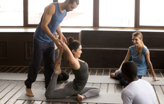 Financing a Yoga Studio-USA Funding Pros-Get the best business funding available for your business, start up or investment. 0% APR credit lines and credit line available. Unsecured lines of credit up to 200K. Quick approval and funding.