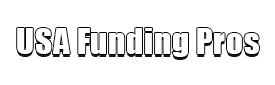 USA Funding Pros Logo-Get the best business funding available for your business, start up or investment. 0% APR credit lines and credit line available. Unsecured lines of credit up to 200K. Quick approval and funding.